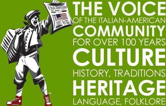 L'Italo-Americano logo