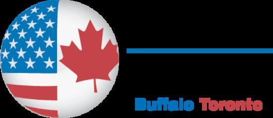 WNED ǀ WBFO Buffalo-Toronto logo