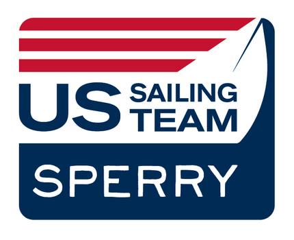 US Sailing Team logo