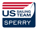 US Sailing Team Sperry logo