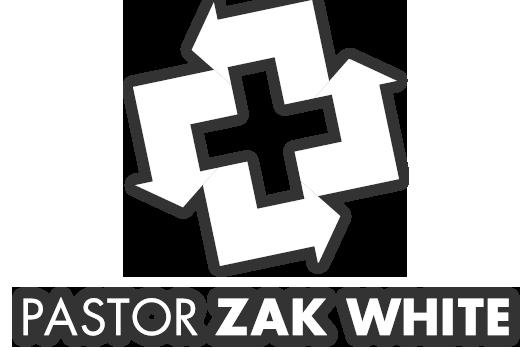 Pastor Zak White logo