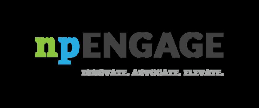 npENGAGE logo