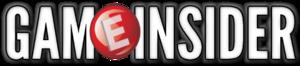 GameInsider  logo