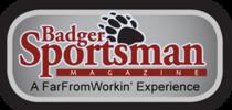 Badger Sportsman Magazine logo