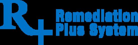Remediation Plus logo