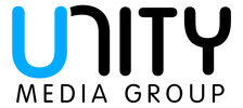 Unity Media Group logo