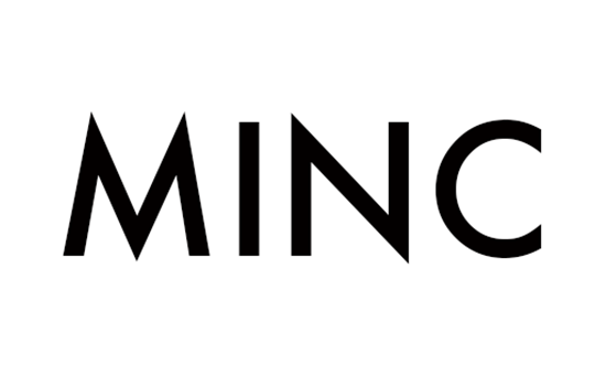 MINC Magazine logo
