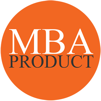 MBA Product Co., Ltd. logo