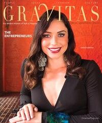 Gravitas Fall 2014