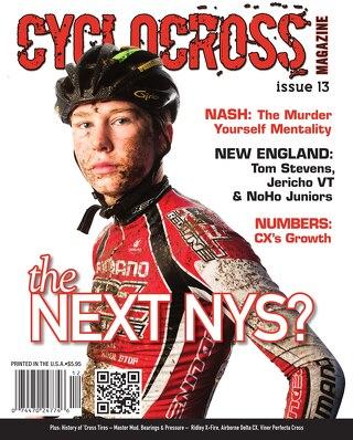 Cyclocross Magazine Issue 13