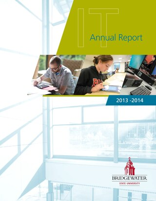 BSU/IT Annual Report FY2014
