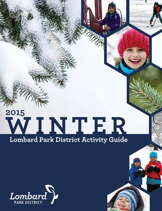Winter Activity Guide 2014-15