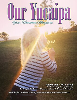 Our Yucaipa January 2015