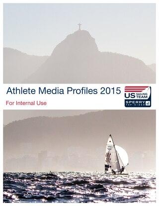 USST Athlete Media Profiles 2015