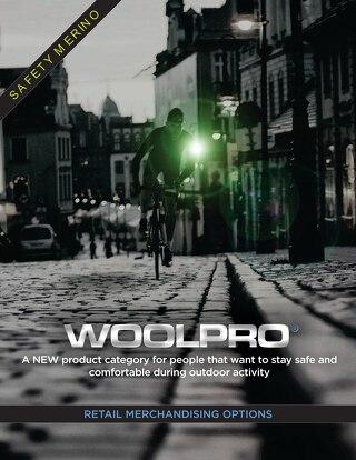 WoolPro Merchandising Catalog