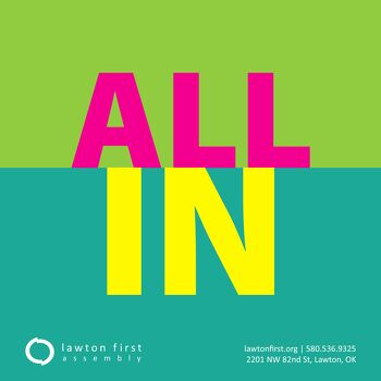 Browse our ALL IN Brochure!