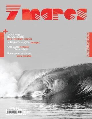 7MaresMag - 15va Edición