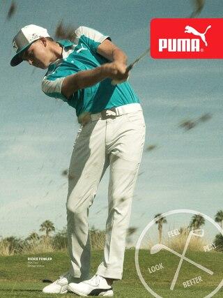 PUMA Flyer - French