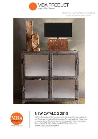 Basic Catalog 2015