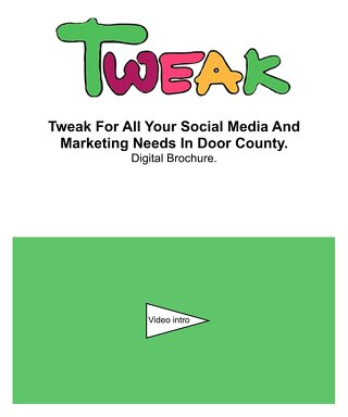 Tweak Social Media & Marketing