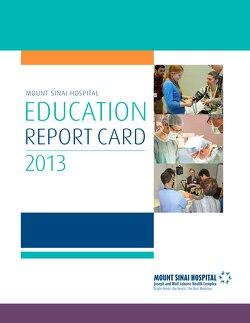 Link to Department of Education Report Card 2013