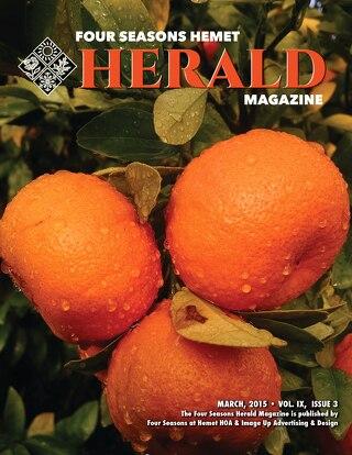 Hemet Herald March 2015