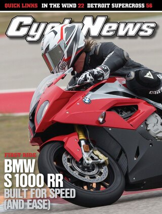Cycle News 2015 Issue 12 March 24