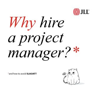 Why Hire a Project Manager