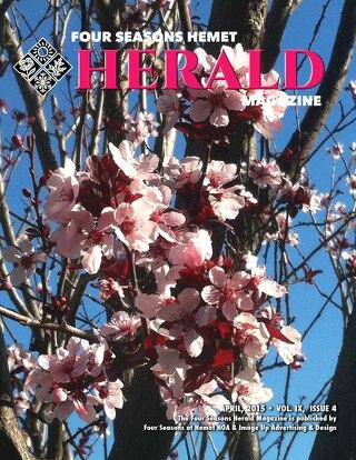 Hemet Herald April 2015