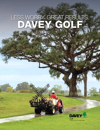 Davey Golf Services