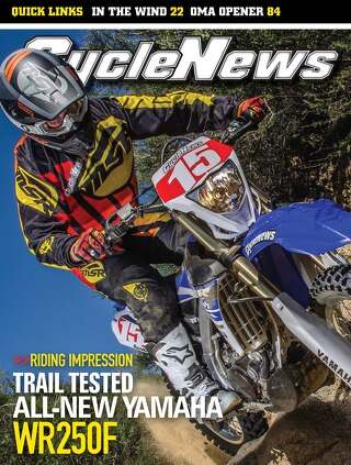 Cycle News 2015 Issue 14 April 7