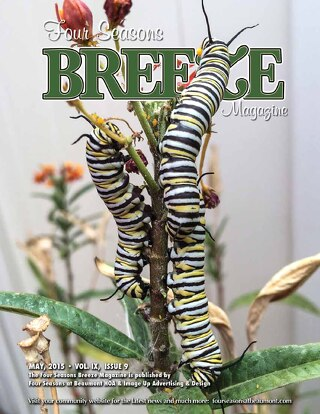 Four Seasons Breeze May 2015