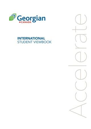 International Viewbook April 2015
