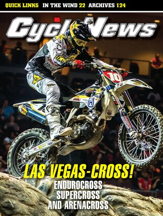 Cycle News 2015 Issue 18 May 5