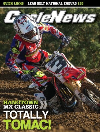Cycle News 2015 Issue 20 May 19