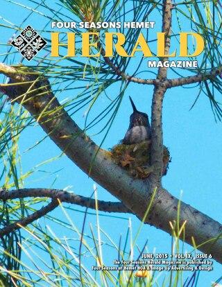 Hemet Herald June 2015