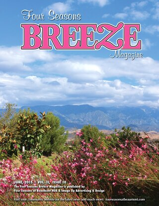 Four Seasons Breeze June 2015