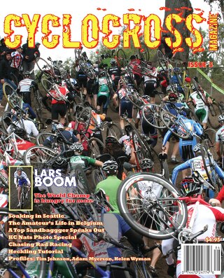 Issue 5 - Cyclocross Magazine