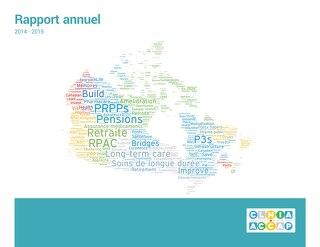Rapport annuel 2014-2015 de l'ACCAP