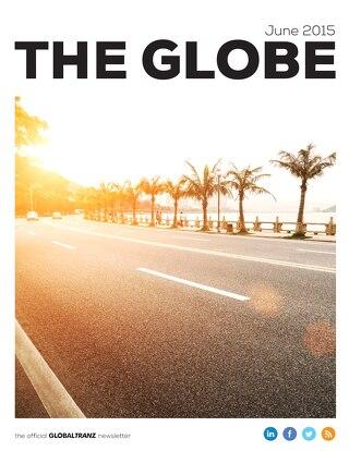 2015 June Globe