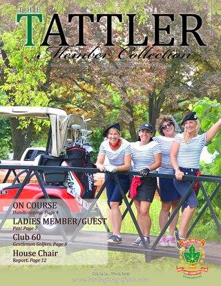 Tattler ~ JULY 2015