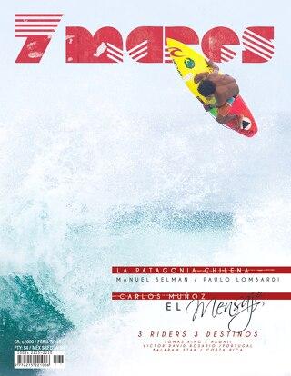 7Mares Mag - 18va Edición