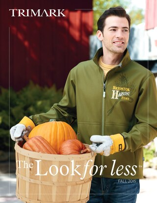 Look For Less - Fall 2015