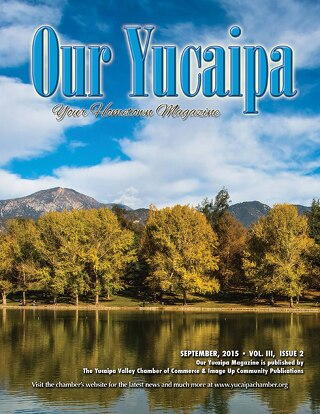Our Yucaipa Sept. 2015