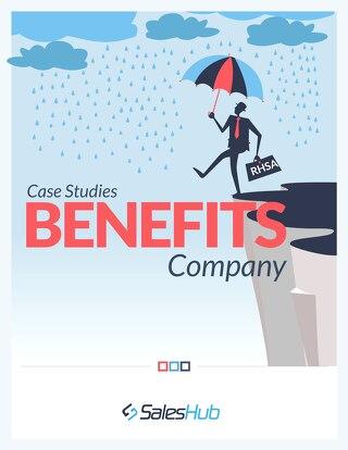 Benefits Company Case Study