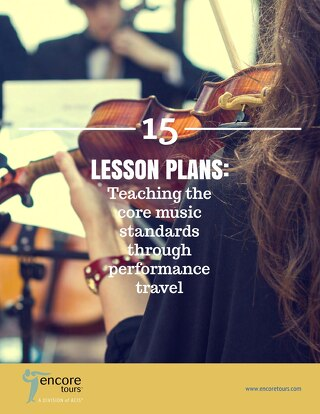 Ebook 15 Lesson Plans