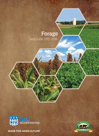 2015 Forage Guide
