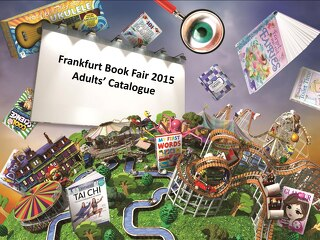 Frankfurt Book Fair 2015_Adults Backlist