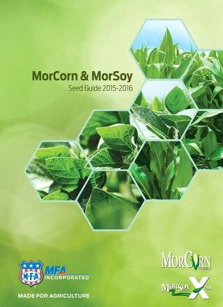 2015 MFA MorSoy, MorCorn, Wheat Guide