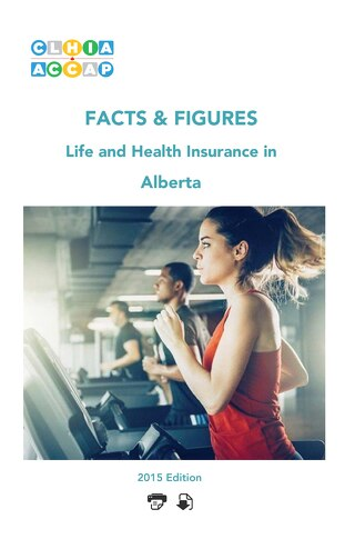 Alberta Facts & Figures - 2015 Edition